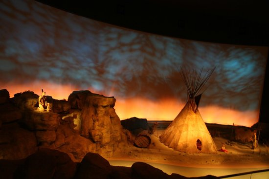 Museum of the Plains Indian