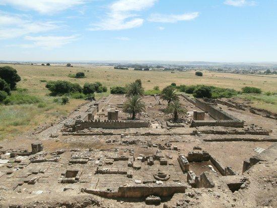 Archaeological Ensemble of Madinat Al-Zahra : resti della moschea