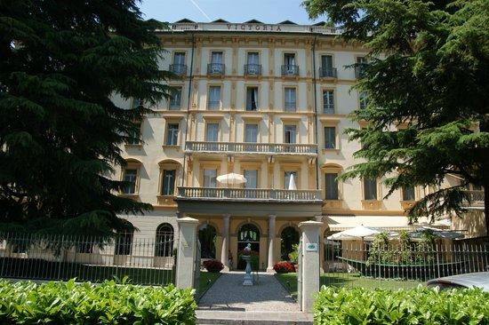 Grand Hotel Victoria: Hotel