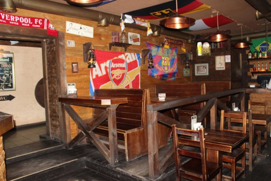 Copper Pub