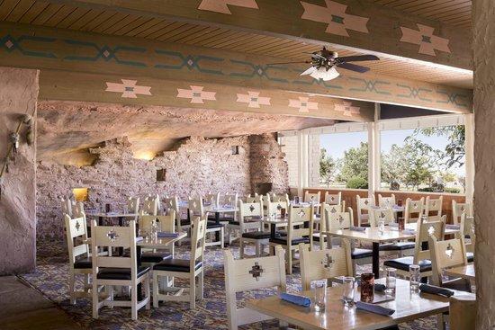 Kayenta Monument Valley Inn : Restaurant