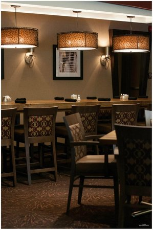 O'Brians Restaurant & Grill: Our new look! Come and enjoy a different kind of dining experience