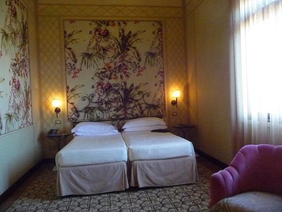 Palladio Hotel & Spa: Double room