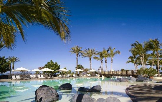 The Ritz-Carlton, Abama: Main swimming pool