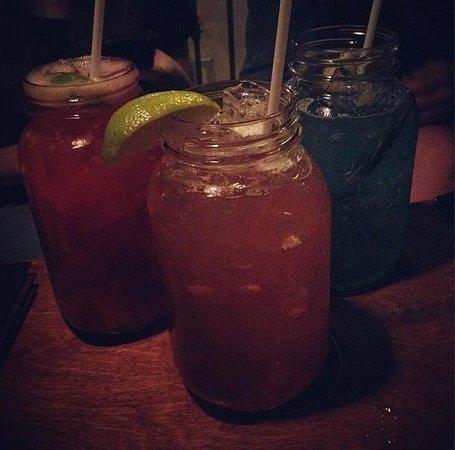 La Distillerie No.1 : Drinks @ Distillerie