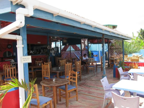 Miller's Guest House : Restaurant