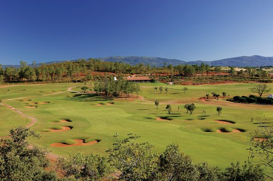 Portimao, Portugal: 18th Hole