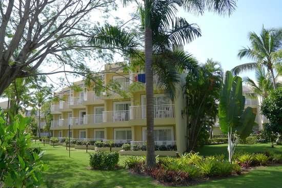Grand Bahia Principe El Portillo : Accomodation