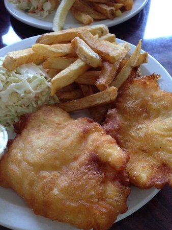 Haultain Fish & Chips