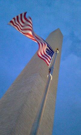 Washington Monument: Luv this monument.
