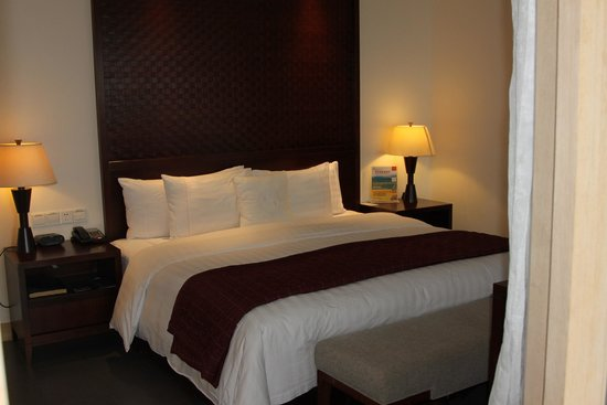 Sheraton Huizhou Beach Resort: Bedroom