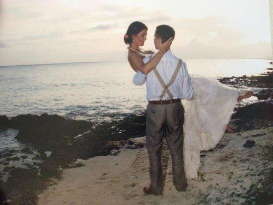 Dreams La Romana Resort & Spa : Wedding Bliss