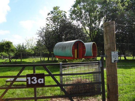 Bunratty Castle: Wagons of the Travellers