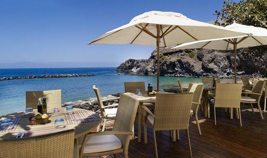 The Ritz-Carlton, Abama: Beach Club