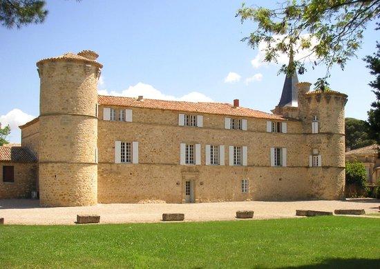 Château de Jonquières