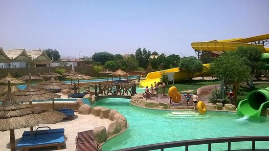 Jungle Aqua Park: джангл аква парк