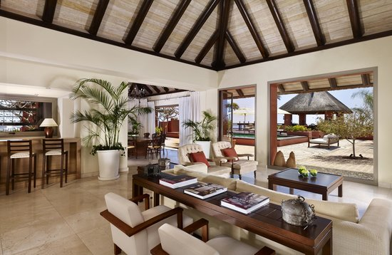 The Ritz-Carlton, Abama: Relax in luxury in our Imperial Suite