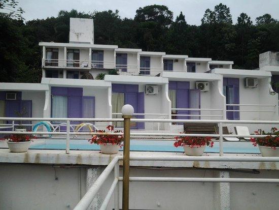 Hotel & Pousada Belvedere