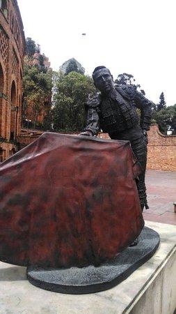 Bogota Bike Tours: Cesar Rincón