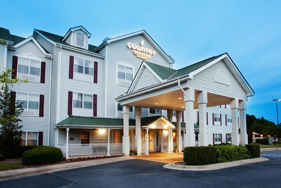 Country Inn & Suites By Carlson, Columbus: Welcome to Country Inn & Suites, Columbus, GA!