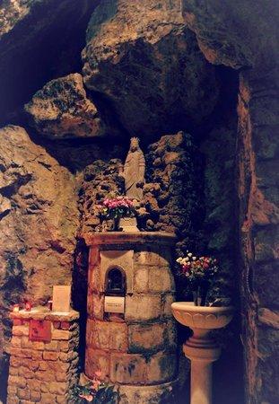 Santuario Diocesano Santa Lucia