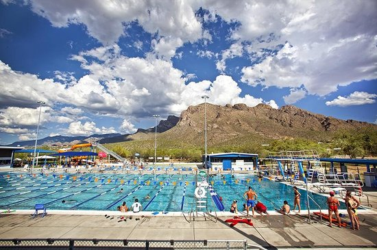 Oro Valley Aquatic Center