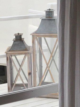 Rocabella Mykonos Art Hotel & SPA: room