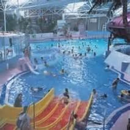 Waves Water Fun Centre Picture Of Waves Water Fun Centre Blackburn Tripadvisor