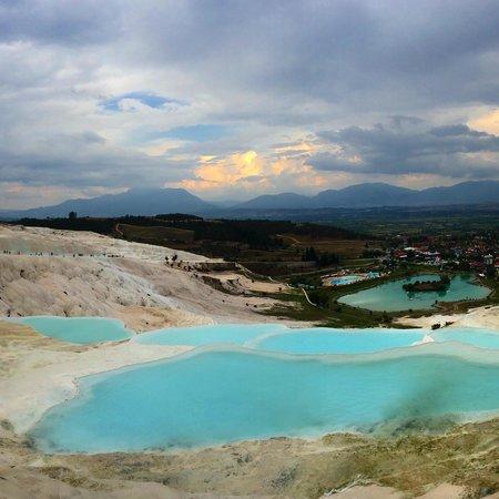 Ephesus Travel Guide - Private Ephesus Tours: Pamukkale Turkey