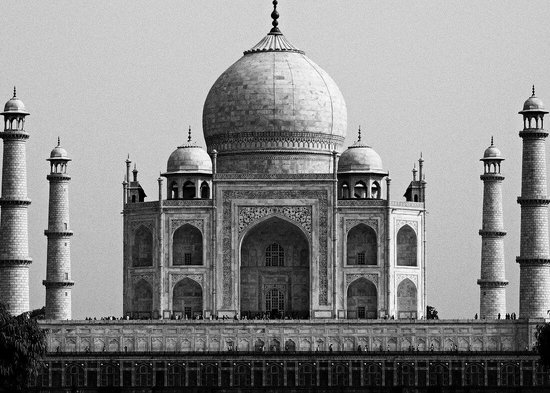 Mehtab Bagh : My photography