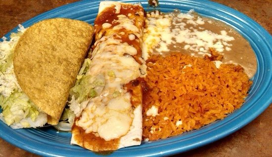 El Palenque Mexican Restaurant & Cantina