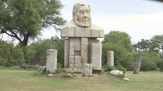 Satara Rest Camp: Kruger - Kruger Gate (depuis Satara Camp)
