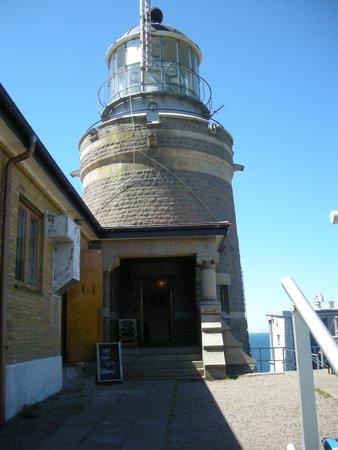 Kullens fyr (lighthouse) - Picture of Kullen Lighthouse, Hoganas - TripAdvisor