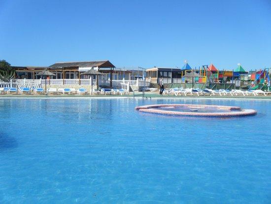 Aquapark Costa Teguise : The Aqua Park