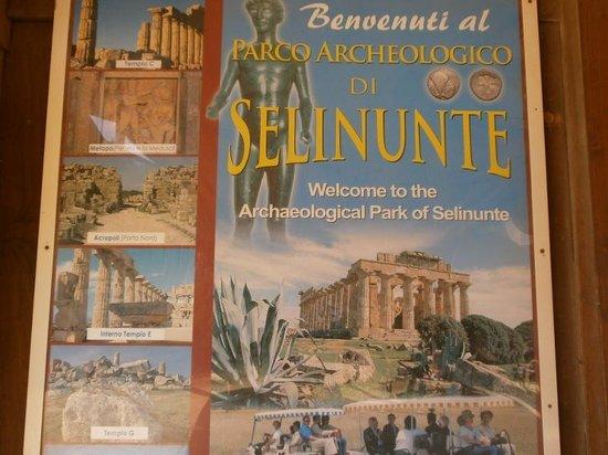 selinunte
