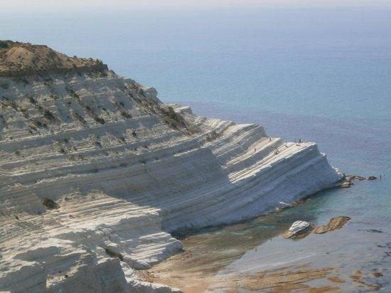 Selinunte : scala dei turci