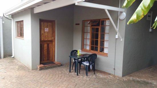 Margaret's Place: Jabulani Unit