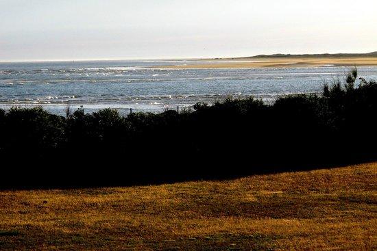Club Med La Palmyre Atlantique : la vue depuis la chambre 669
