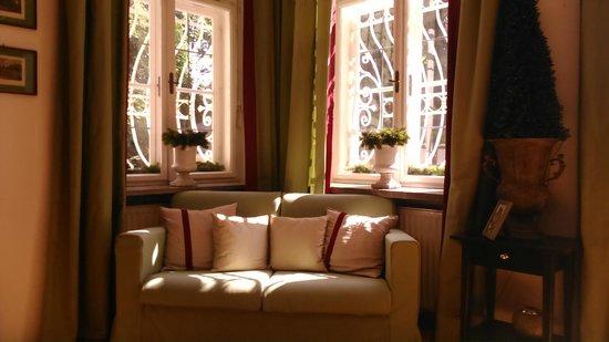 Lounge Villa Trapp