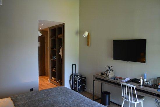 Hôtel l'Héliopic : Room 315