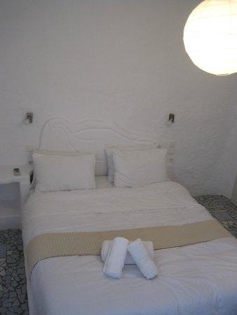 Delmar Apartments & Suites: so comfy