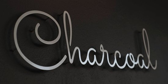 Charcoal Dining - TEMPORARILY CLOSED
