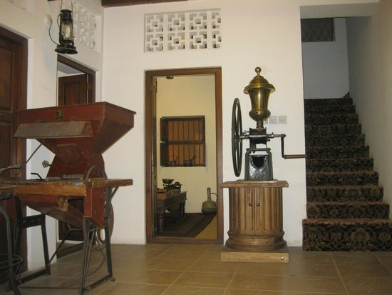 Orient Guest House : Umgebung