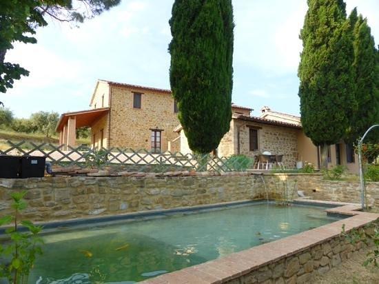 Antico Casale Tiravento, Hotels in Passignano Sul Trasimeno