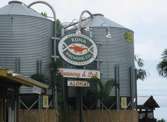 Kona Brewing Company: Kona Brewing