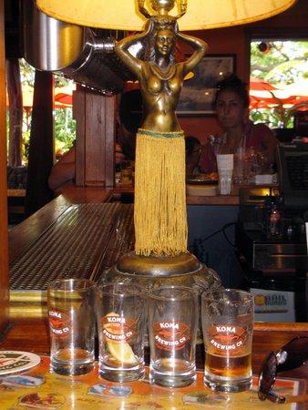 Kona Brewing Company: Our Sampler