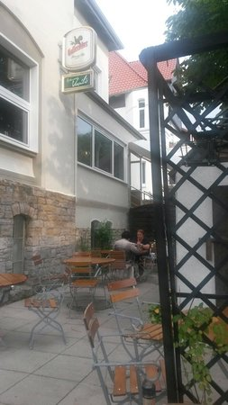 Restaurant Vasilis