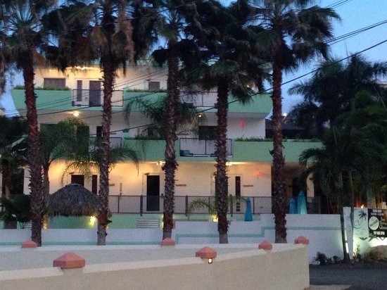 Casa Verde Hotel: Casa Verde