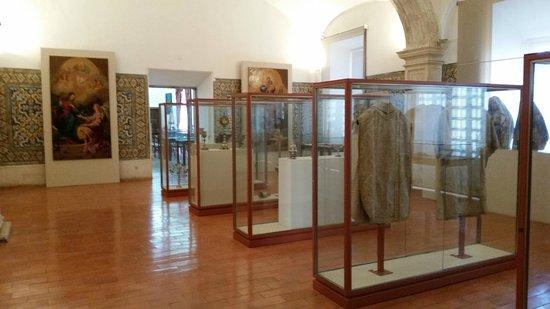 Museu da Santa Casa da Misericordia de Coimbra