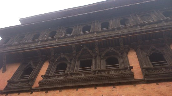 Paddle Nepal - Day Tours: king house